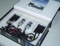 NEW H7 6000K HID Conversion Kit 35W 9-16V Diamond White Ultra Slim Ballasts S6