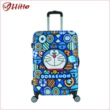 Wholesale Cheap ABS Cartoon Travel Trolley Luggage Cover