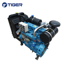 40kw 55hp high quality durable jiangdong diesel engine