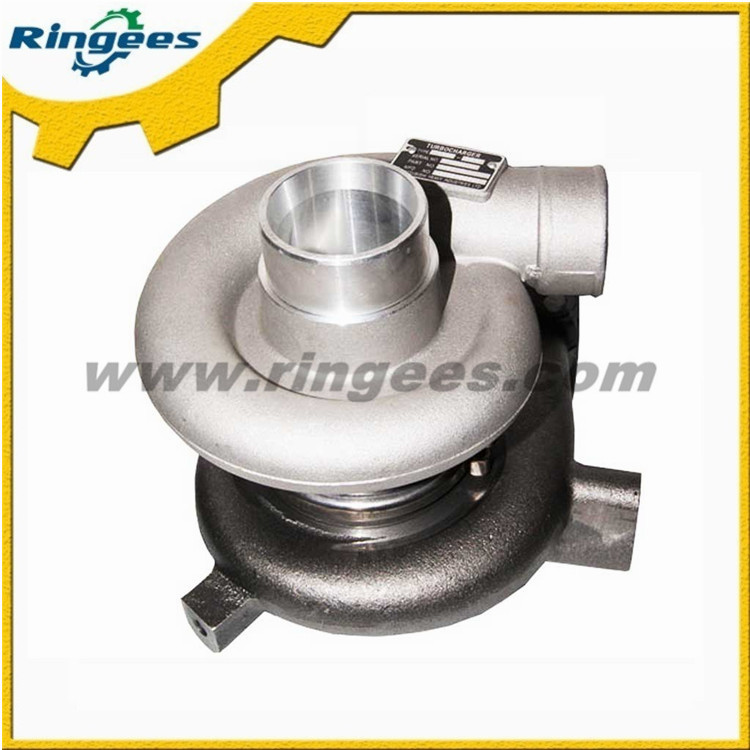 Top quality Turbocharger suitable for Caterpillar E3406E/S4DS031 excavator, CAT Turbo engine 3406