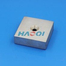 N45 rectangle block neodymium magnet