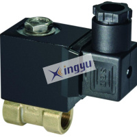 DL 6C Solenoid Steam Valve For