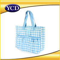 Shenzhen Professional Famous Designer Lady Handbag With CE Certificate