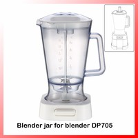 Home Appliance Blender Parts DP 805