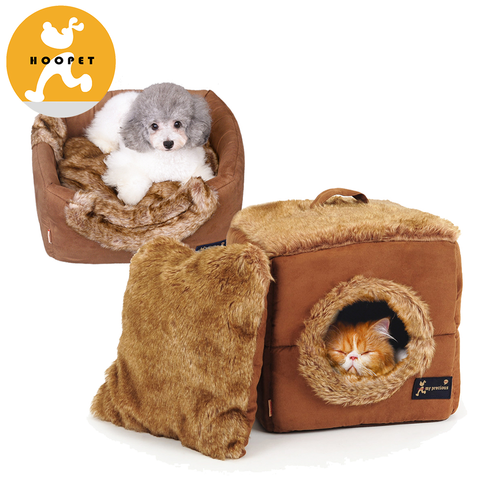 Quality Perfect Round Soft Dog Bed Hot-Seller Pet Bed For Dog