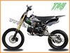 Hot sell CE good quality air cooled 125cc gas dirt bike