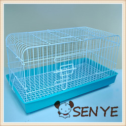 The model of urine leak pet rabbit cage guinea pig cage rabbit supplies Netherlands