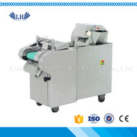 YQC1000 Multifunction Fruit Vegetable Cutting Machine