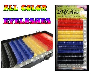 DY Kim All Color Eyelashes