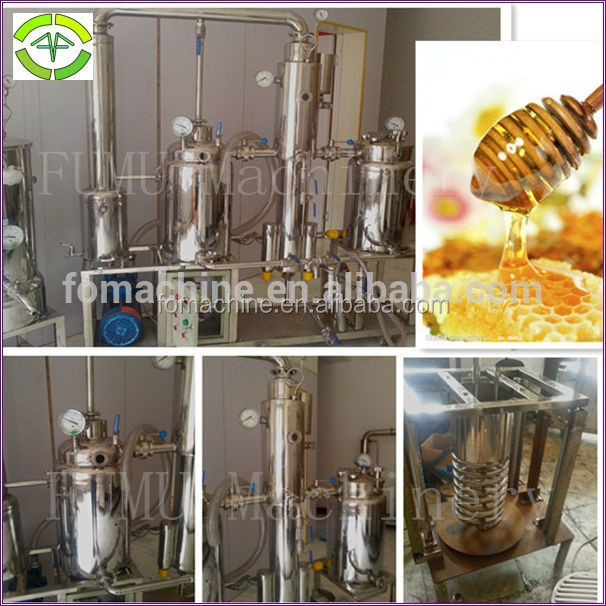industrial high quality of stainless steel honey tank