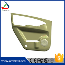 High quality inner door plastic panel car auto parts