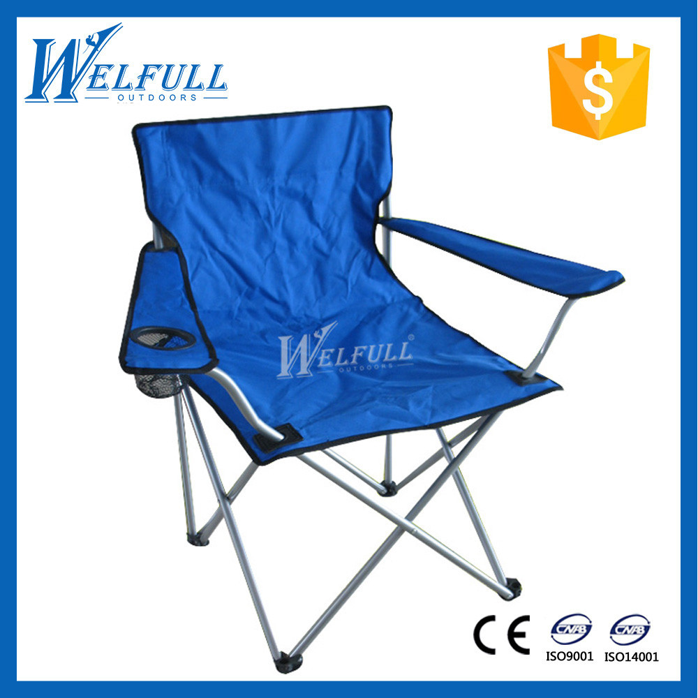 good quality canvas camping cheap folding chair