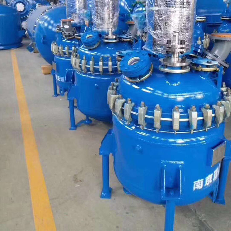 OR Series standard hydrothermal reactor