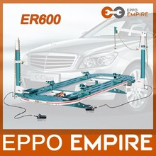 ER600 Car Rotisserie for Sale/Auto Body Repair Tools/ Frame Machine