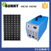 Wholesale solar power generator for tv/computers