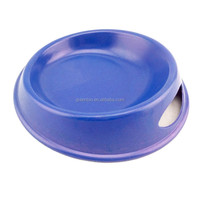 Collapsible Dog Bowls Portable Silicone stainless steel mixing bowls