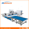 JInan itech ATC woodworking CNC router machine