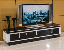 American Rustic Style - Western - TV Wall Unit -E1 MDF TV Stand - Entertainment Center