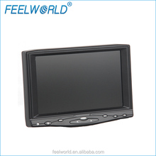 7 inch led lcd monitor with VGA AV HDMI input