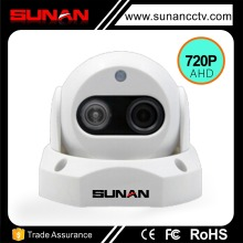 SUNAN Private casing 720P ahd dome cctv camera specifications