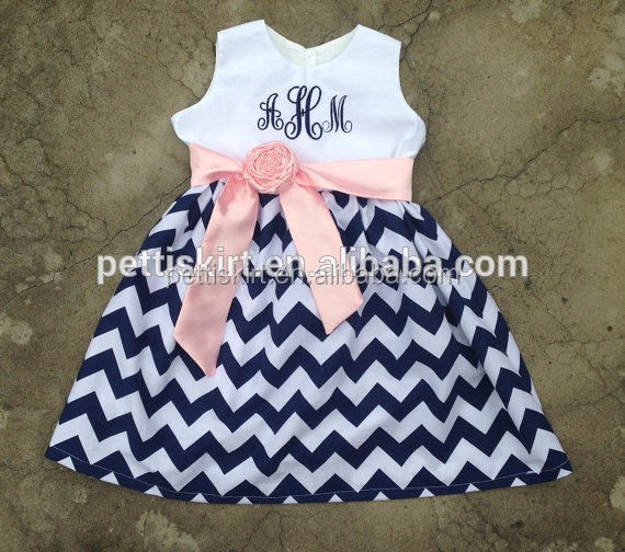 One piece girls party dresses frocks designs pictures children wear