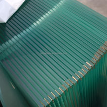 6mm 8mm 10mm 12mm clear deck railings tempered glass/tinted tempered glass/tempered glass price fence panels
