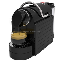 new design capsule coffee maker