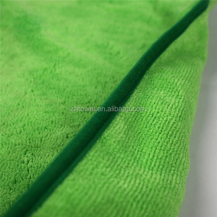 Drying Auto Detailing Towel Microfiber coral fleece car cloth