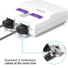 High Quality Extension Cable For Nintendo Wii Controller Remote