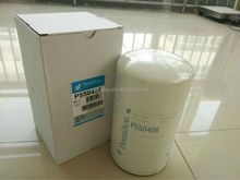 1012015-117 8-94391-049-Z 8-94396375-0 P550408 Car Engine Oil Filter Cross Reference For Car