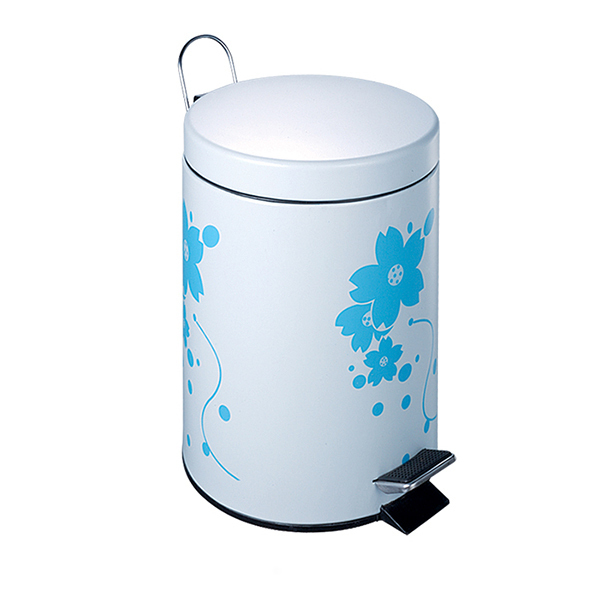 Wholesale China Import Small Metal Trash Can