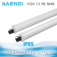 Popular Selling 100lm/w 40w chicken farm outdoor led tube light