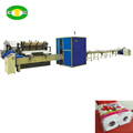 Automatic kitchen towel paper making machine production line