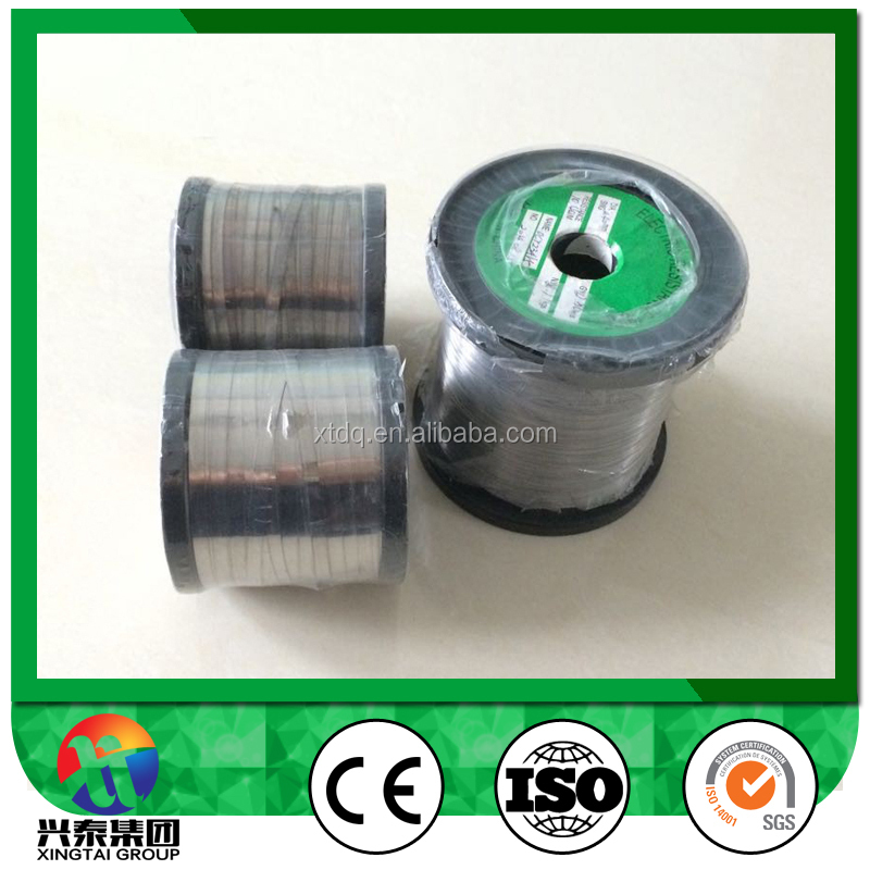 0Cr23AI5 fecral electric heat resistive wire