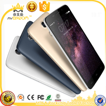 "5.5"" Android 6.0 MT6737 HOMTOM HT17 low price china 4G lte mobile phone"