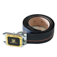 Western Unique designer cheap leather perfume mens casual belts