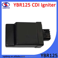 YBR125 Racing CDI 125cc Motorcycle Spare Parts
