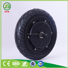 CZJB JB-8'' 100mm 24v electric motor wheels for scooter