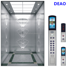 DEAO best price cheap residential elevator 4 person passenger lift
