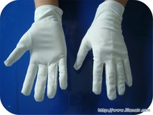 100% manufacturer microfiber gloves for clean jewelry