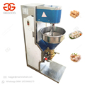 Automatic Industrial Meat Ball Extruder Forming Fishball Maker Electric Meatball Production Line Fish Ball Making Machine