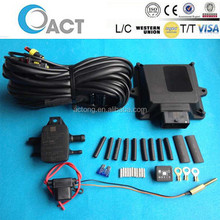 lpg/cng auto gas engine ACT MP48 ecu /5/6/8 cylinder conversion kits for automobile fuel system