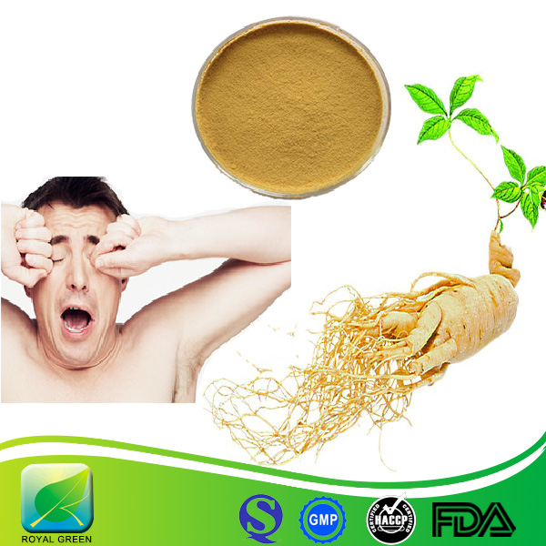 2016 best price Acegem American Ginseng extract with powder