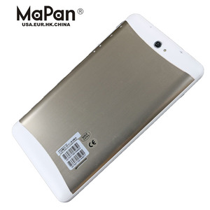 Cheap build in 3G/ Mini tablet pc with 3G FRONT AND BACK camera