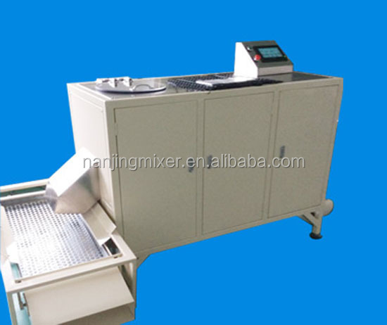 Best price Rubber Washer Cutting Machine Machine/Rubber Washer Trimming machine/Rubber Washer Deflashing Machine