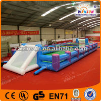 Activity Team Building Human table football games for corporate events