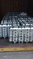 High quality pure zinc ingot 99.99% &special high grade zinc ingots