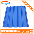 corrugated plastic roofing sheets/hard plastic roofing sheet/clear plastic roofing sheet