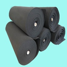activated Carbon roll filter