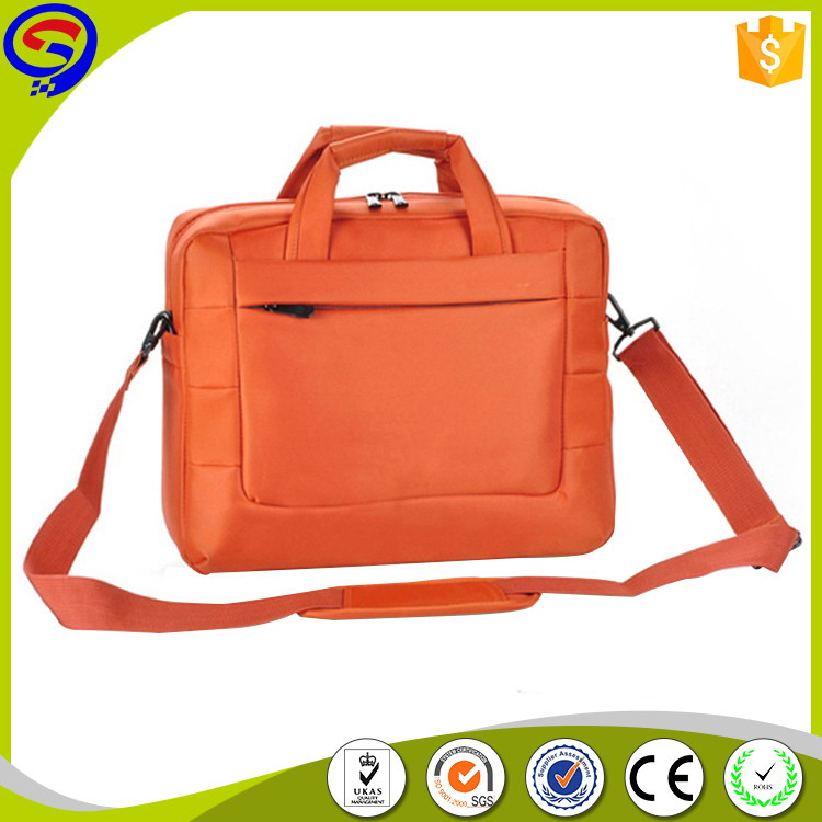 Factory high-ranking hot selling ballistic nylon briefcase